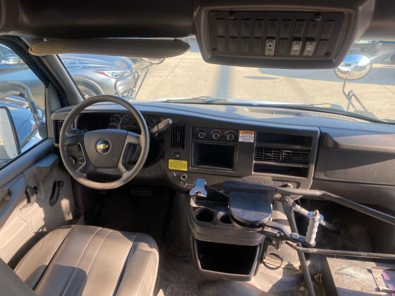 Chevrolet Express Cutaway 2011 price $16,995