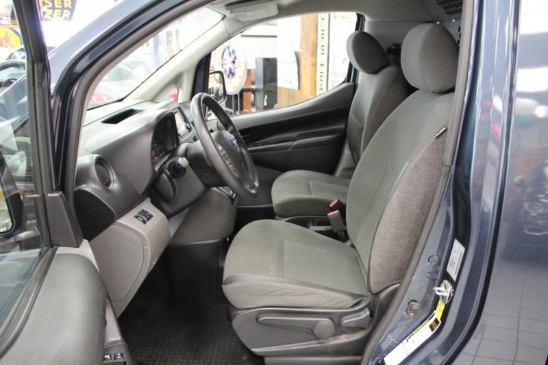 Nissan NV200 2018 price $16,995