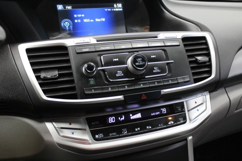 Honda Accord 2013 price $12,995