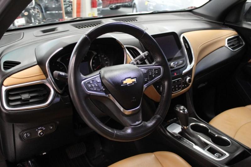 Chevrolet Equinox 2018 price $28,995