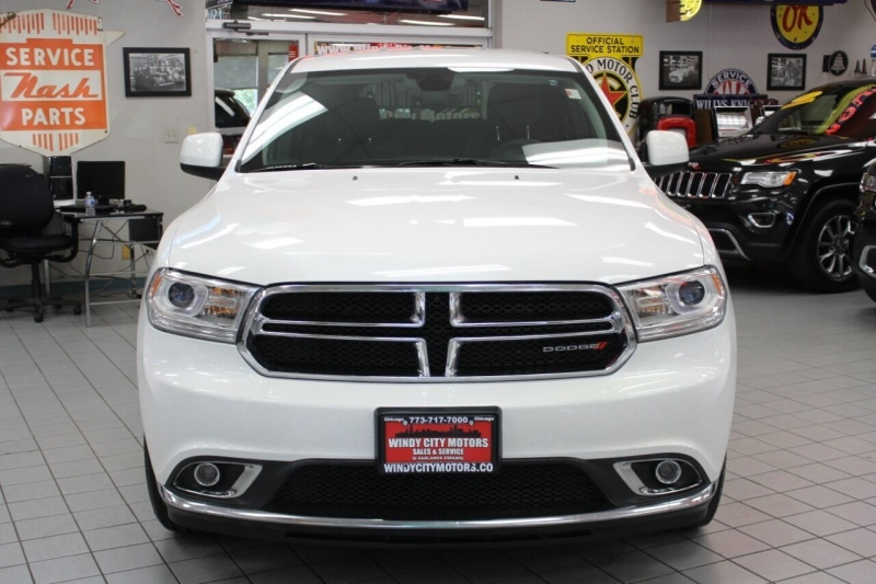 Dodge Durango 2017 price $23,950