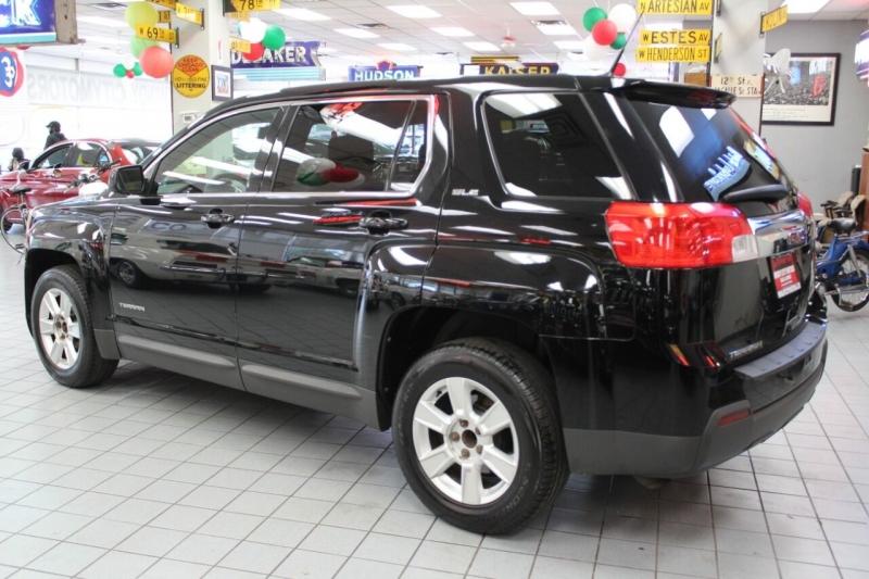 GMC Terrain 2010 price $11,995