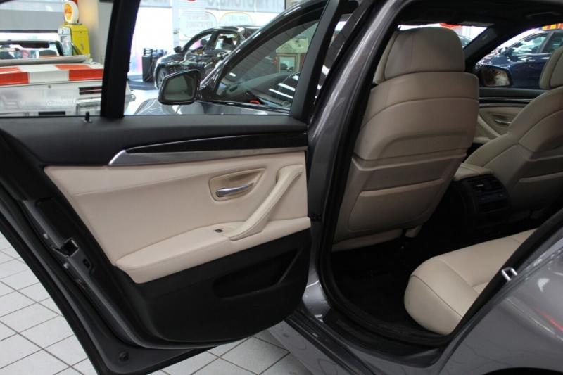BMW 5 Series 2012 price $17,995