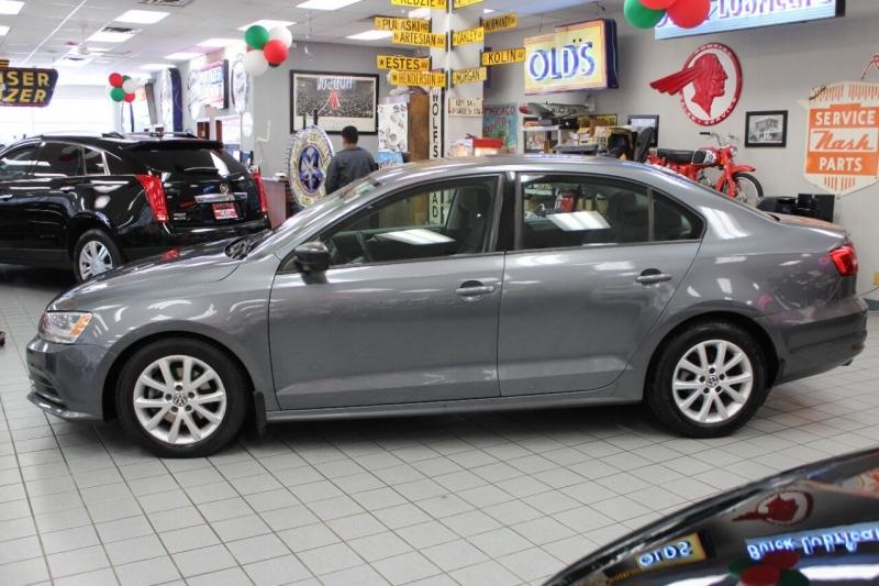 Volkswagen Jetta 2015 price $11,950