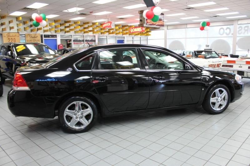 Chevrolet Impala 2007 price $8,995