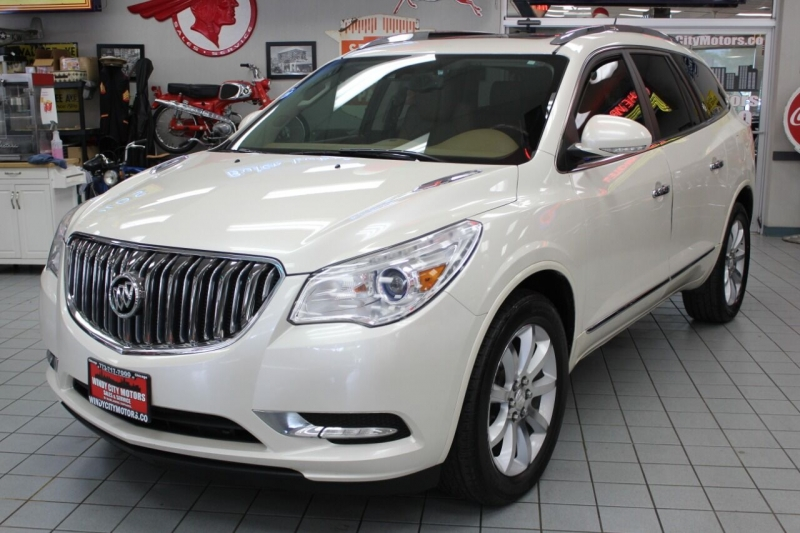 Buick Enclave 2015 price $19,995