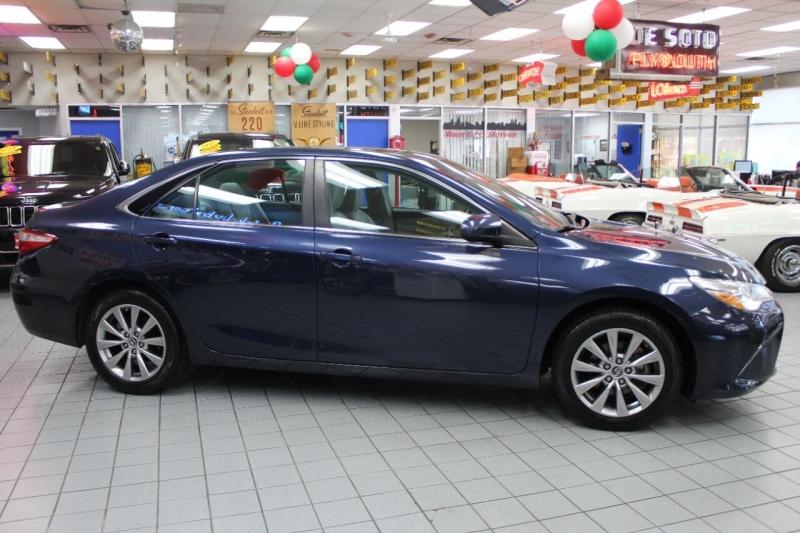 Toyota Camry 2015 price $19,950