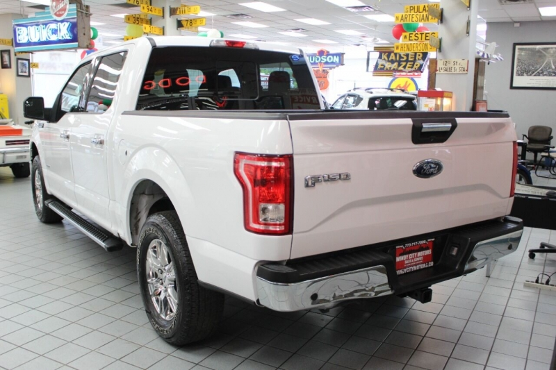 Ford F-150 2017 price $24,950