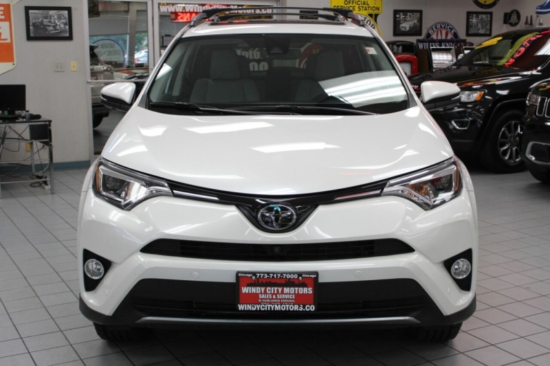 Toyota RAV4 2017 price $29,950