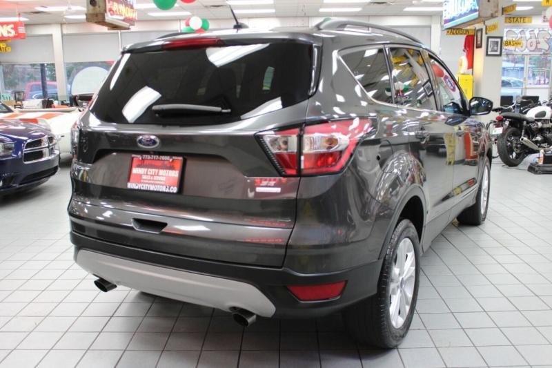 Ford Escape 2018 price $16,950