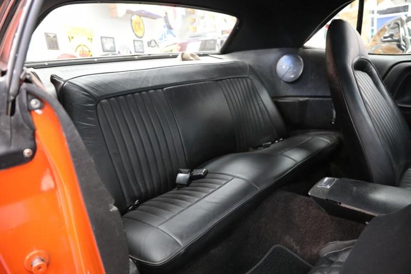 Dodge Challenger 1973 price $29,995