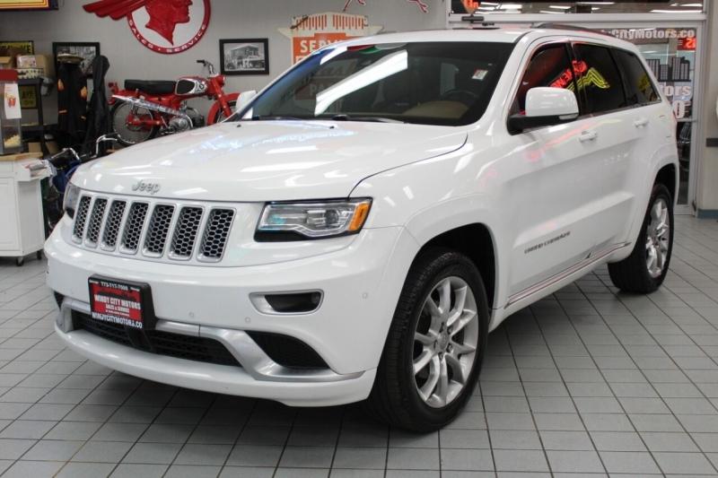 Jeep Grand Cherokee 2016 price $29,950