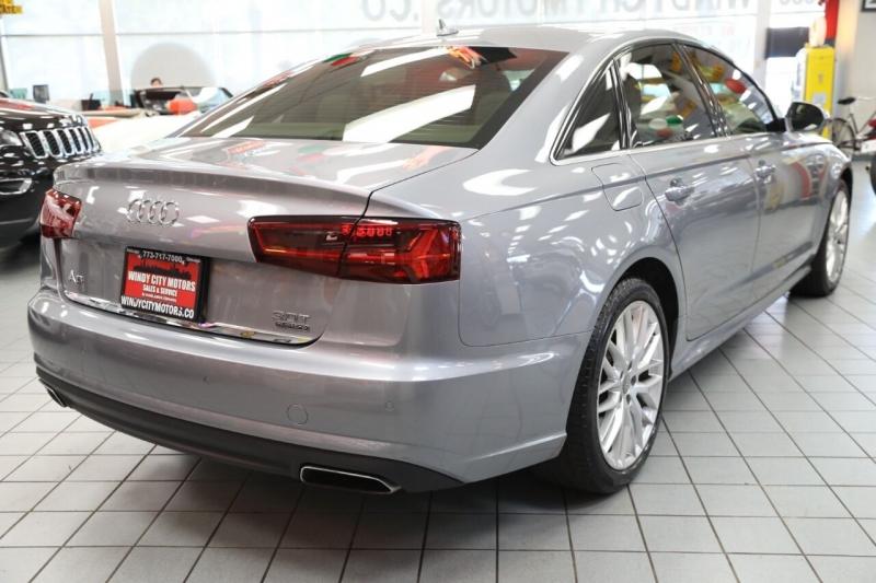 Audi A6 2016 price $27,850