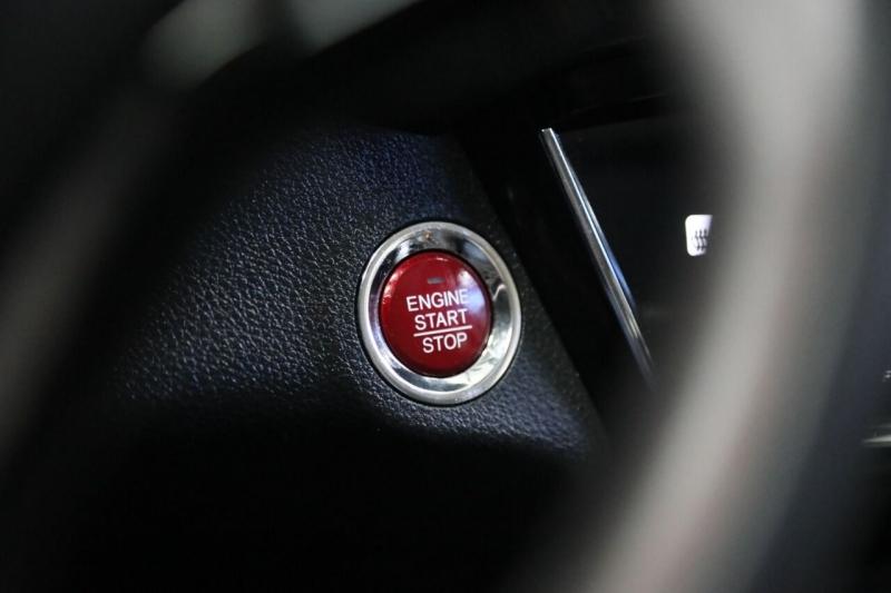 Honda HR-V 2018 price $24,950