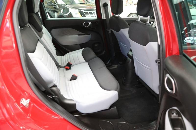FIAT 500L 2014 price $10,950