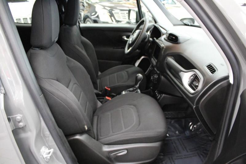 Jeep Renegade 2020 price $24,950