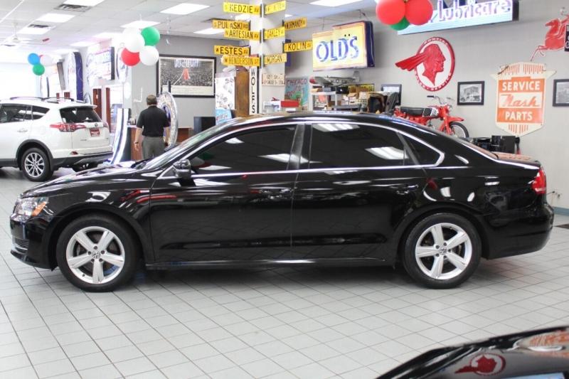 Volkswagen Passat 2014 price $11,950