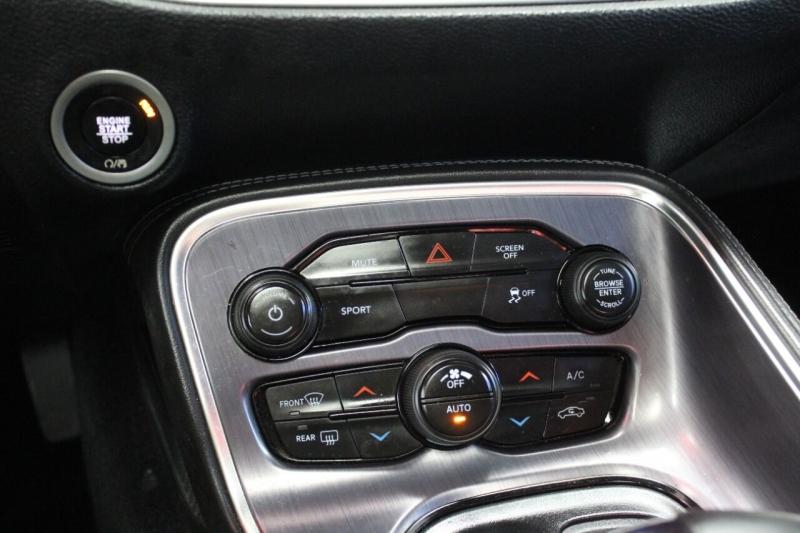 Dodge Challenger 2018 price $28,850