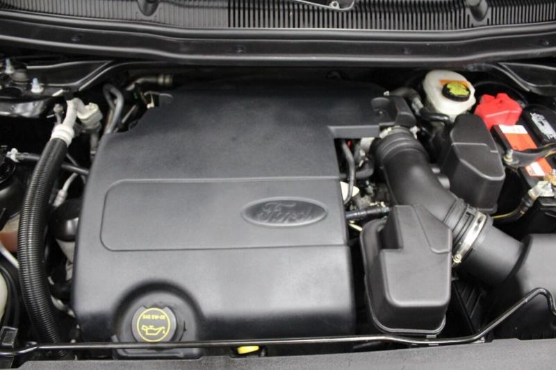 Ford Explorer 2017 price $24,850