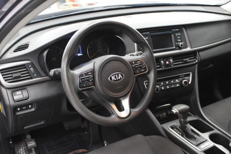 Kia Optima 2016 price $13,950