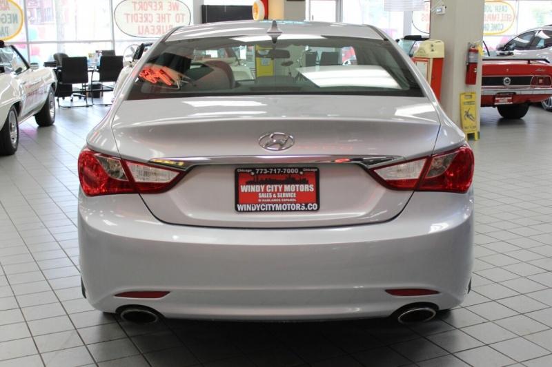Hyundai Sonata 2011 price $11,850