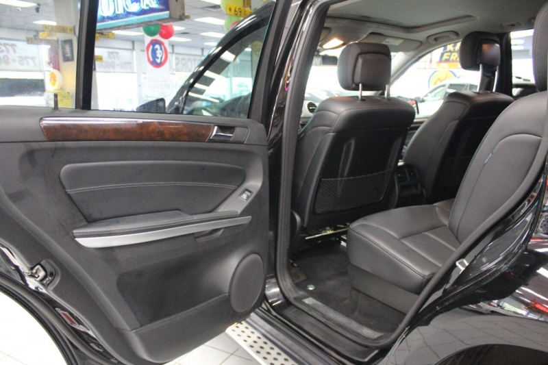 Mercedes-Benz GL-Class 2012 price $20,950