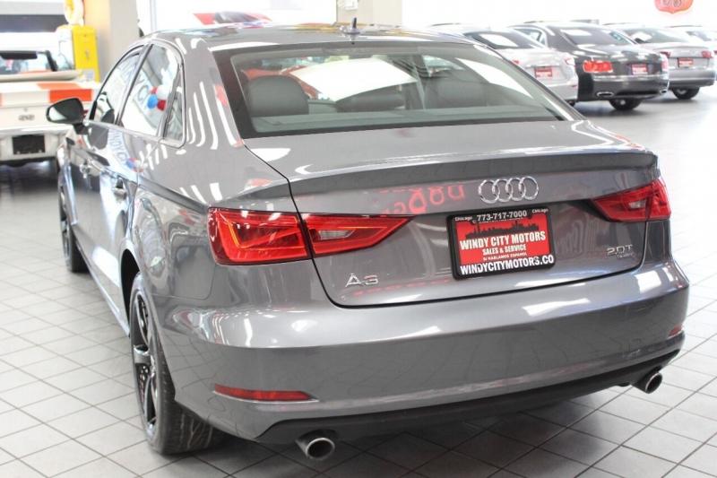 Audi A3 2015 price $16,950