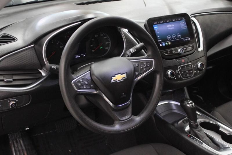 Chevrolet Malibu 2019 price $21,950