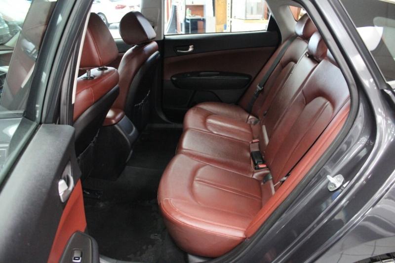 Kia Optima 2017 price $16,950