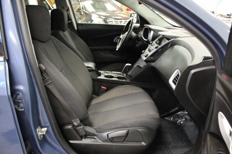 Chevrolet Equinox 2012 price $11,850