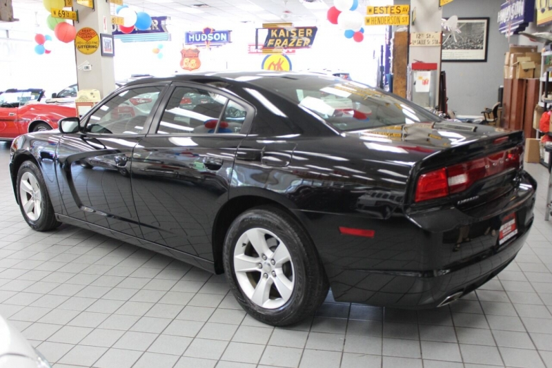 Dodge Charger 2013 price $14,950