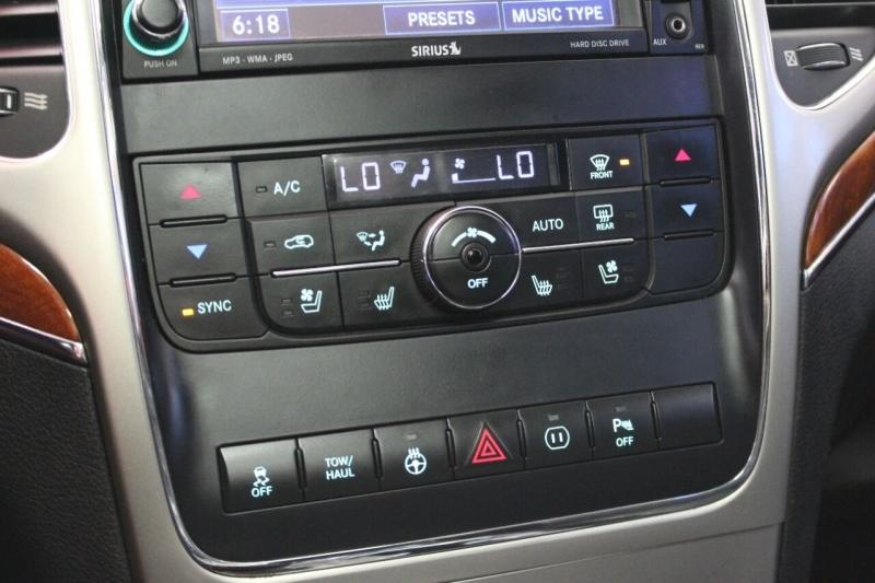 Jeep Grand Cherokee 2011 price $16,950