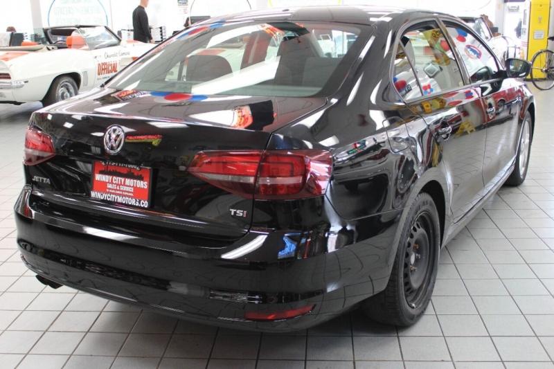 Volkswagen Jetta 2016 price $11,950