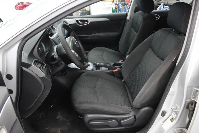 Nissan Sentra 2013 price $10,850