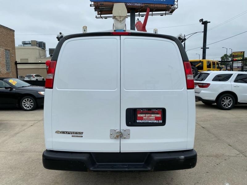 Chevrolet Express Cargo 2015 price $19,950