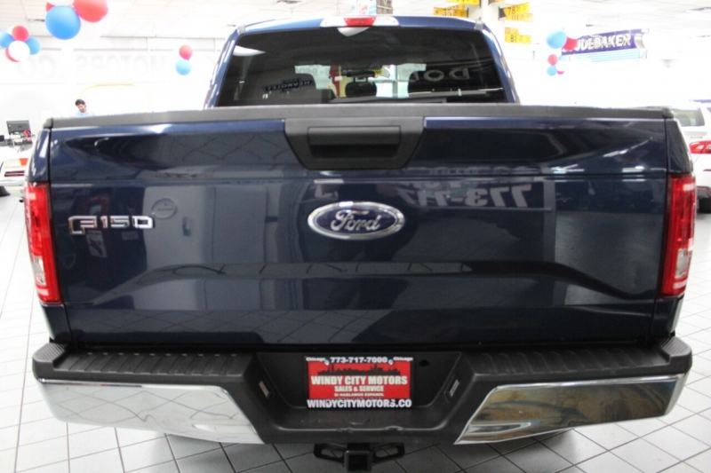 Ford F-150 2016 price $33,950