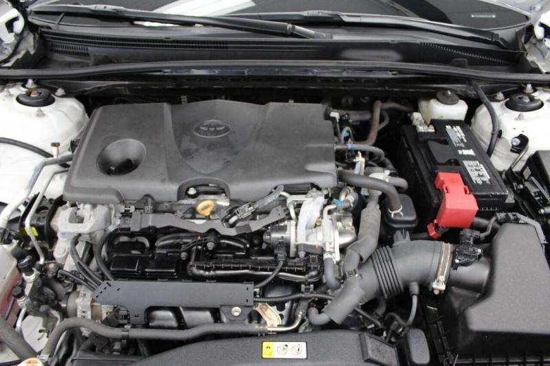 Toyota Camry 2018 price $22,950