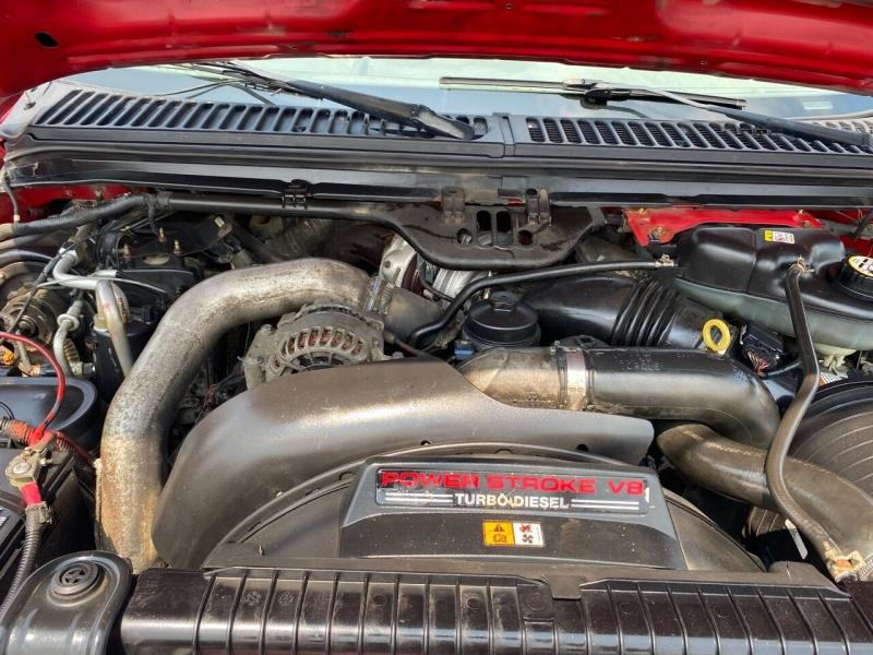 Ford F-450 Super Duty 2006 price $9,950