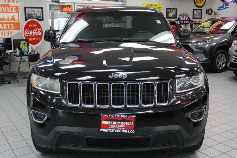 Jeep Grand Cherokee 2014 price $16,950