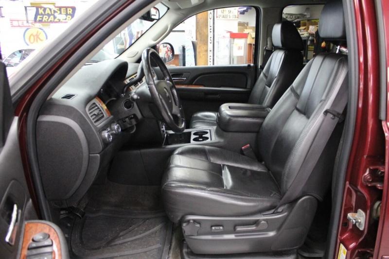 GMC Yukon XL 2008 price $11,950