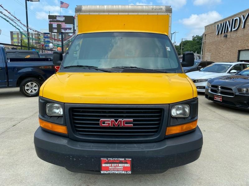 GMC Savana Cutaway 2013 price $11,950