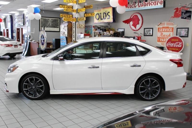 Nissan Sentra 2019 price $23,950