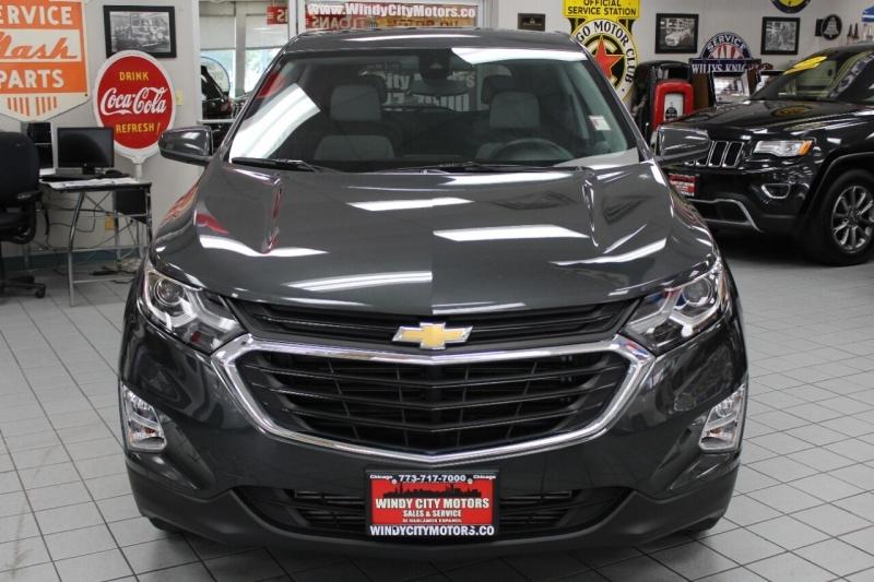 Chevrolet Equinox 2020 price $29,950