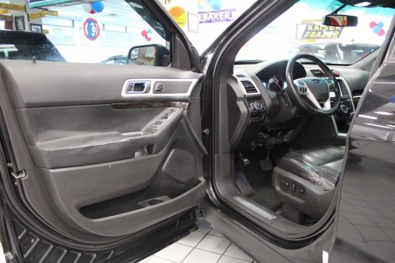 Ford Explorer 2011 price $10,850