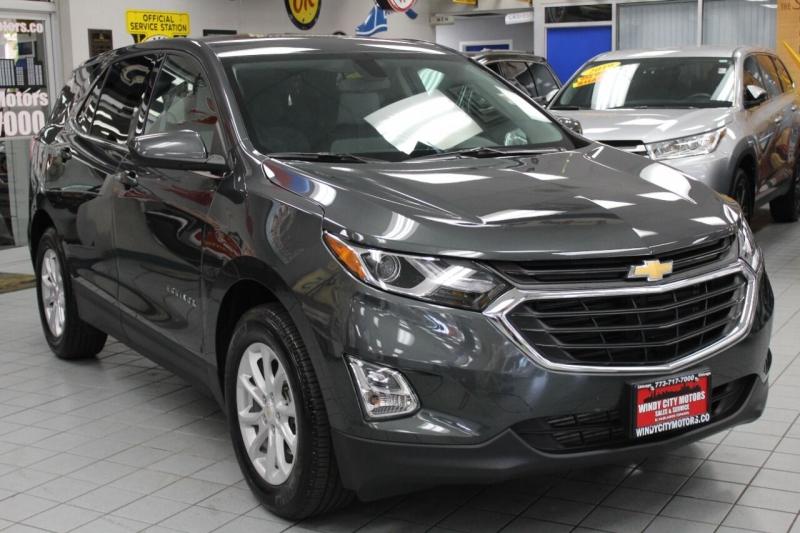 Chevrolet Equinox 2019 price $26,850