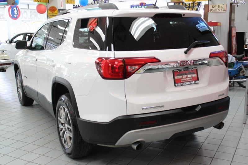 GMC Acadia 2019 price $26,950