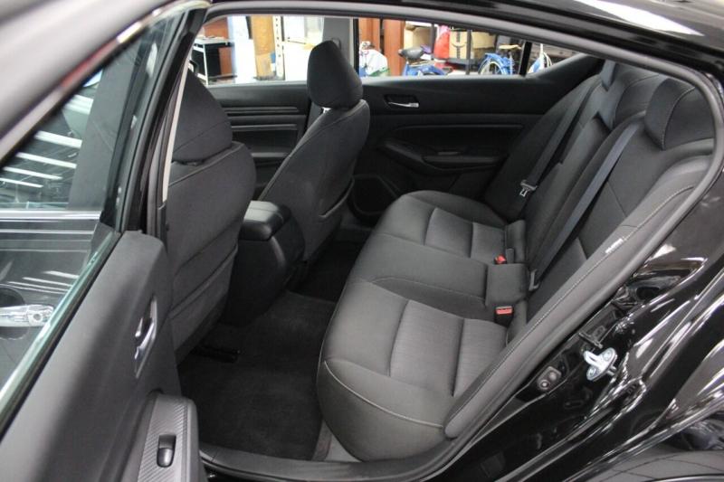 Nissan Altima 2019 price $22,950