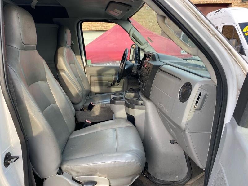 Ford E-Series Cargo 2013 price $17,850