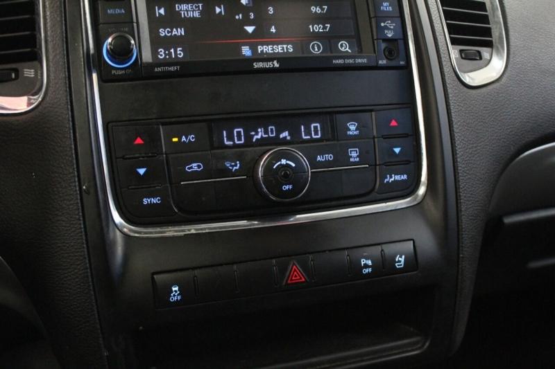 Dodge Durango 2013 price $15,950