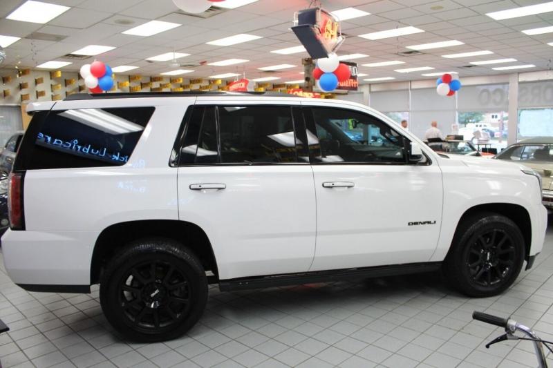 GMC Yukon 2015 price $41,950
